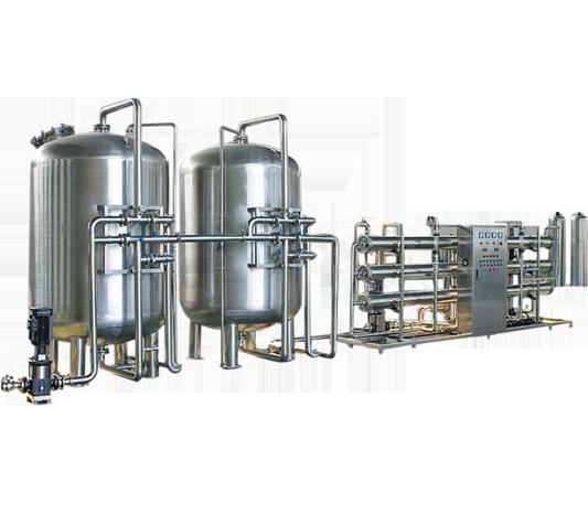 污水、净水设备系列